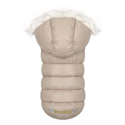 PA LOVE DOWNEN SPEZ Winterjacke